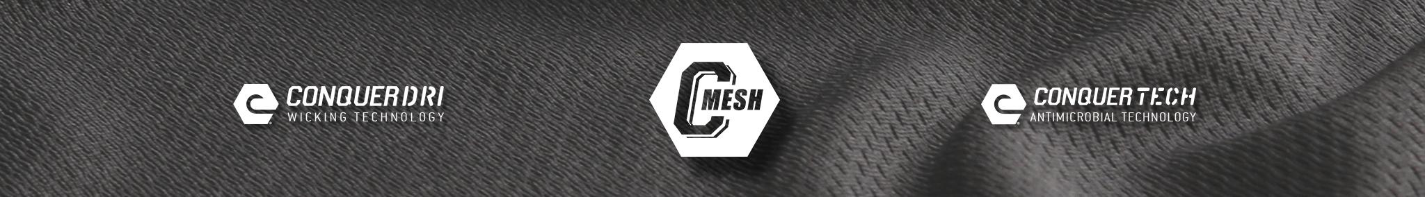 Conquer Mesh