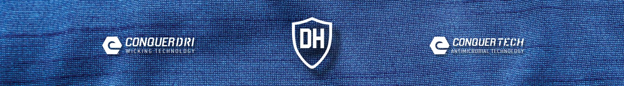 Defender Heather