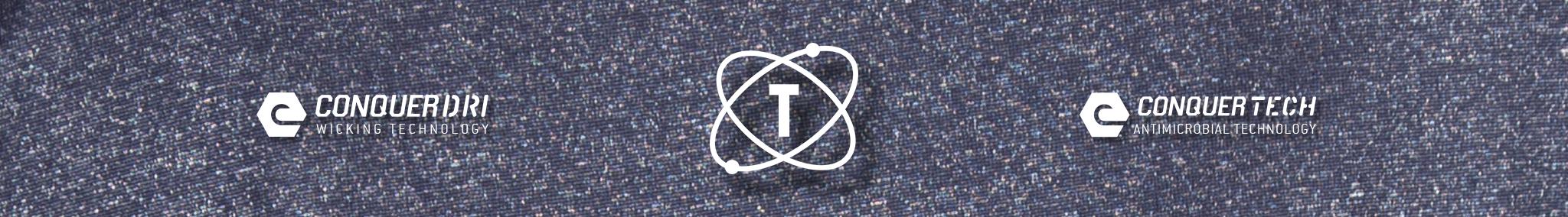 Titanium Melange