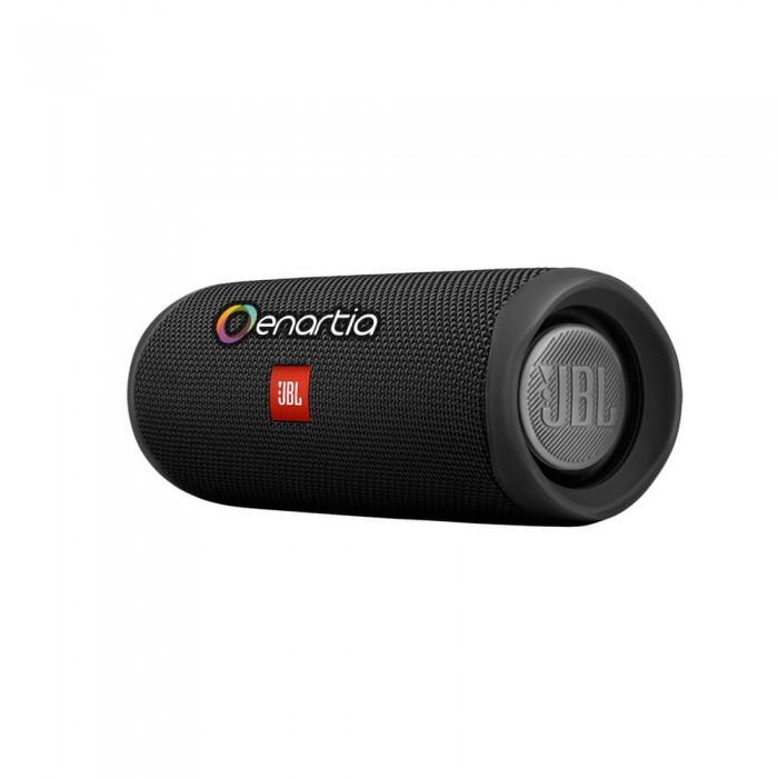 JBL Flip 5 Portable Waterproof Speaker (JBL-FLIP5bk)