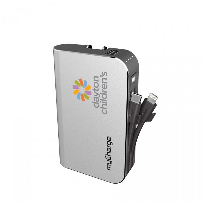 MyCharge HubPlus Universal Portable Charger (MC-HUBPLUSU)