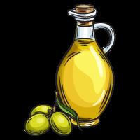 Olive OIl Sketch