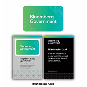RFID Blocking Card (RFID)