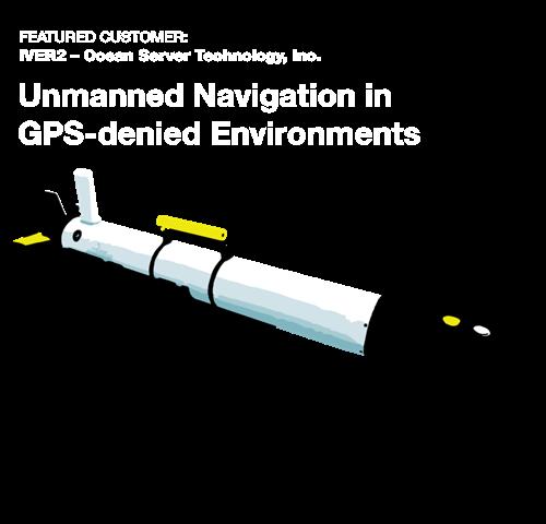 unmanned nav