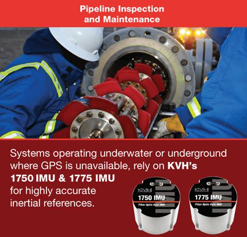 pipeline reveal