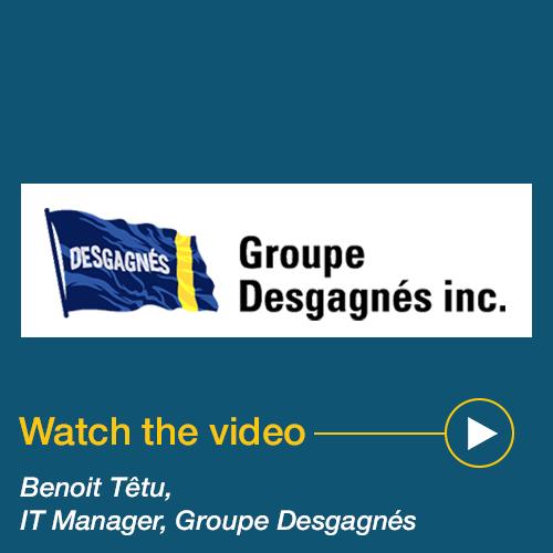 Group Desgangnes