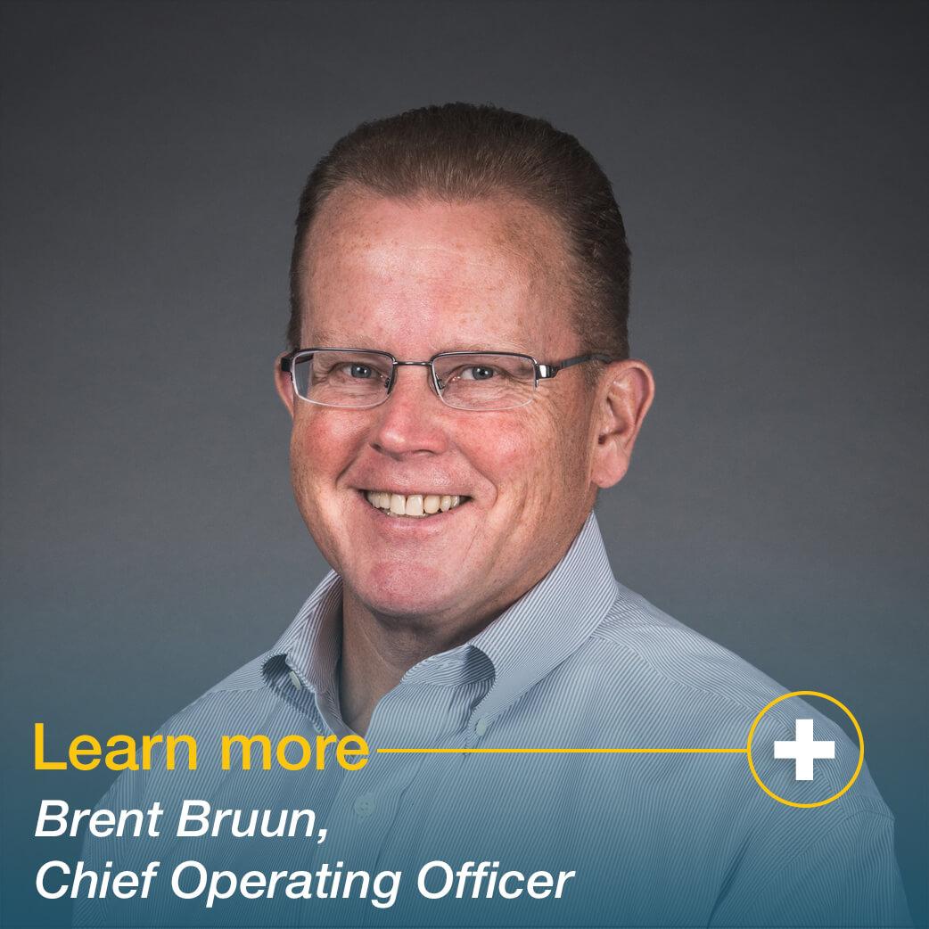 Brent Bruun