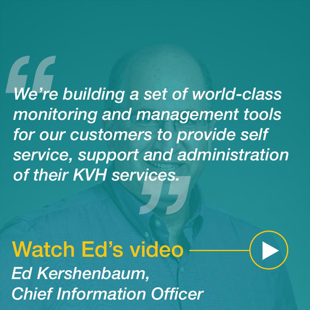 Ed Kershenbaum
