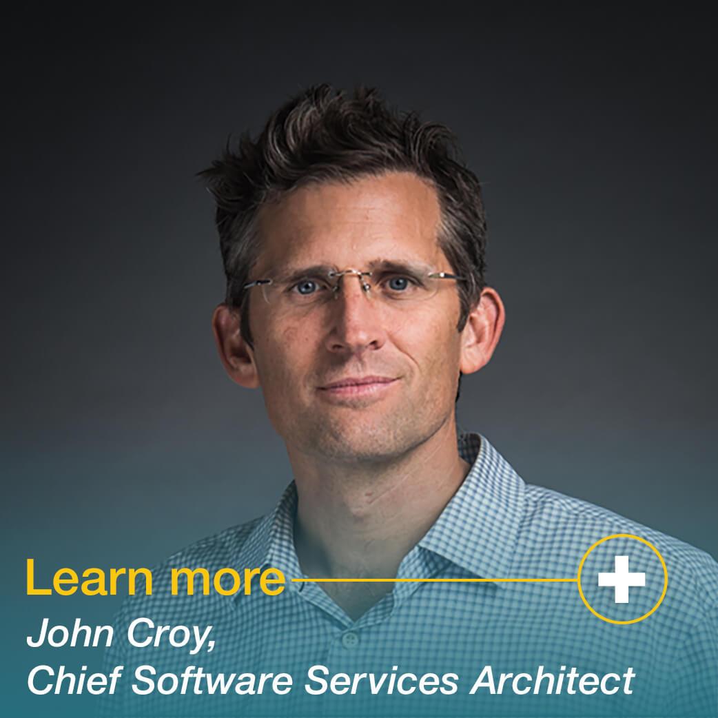 John Croy