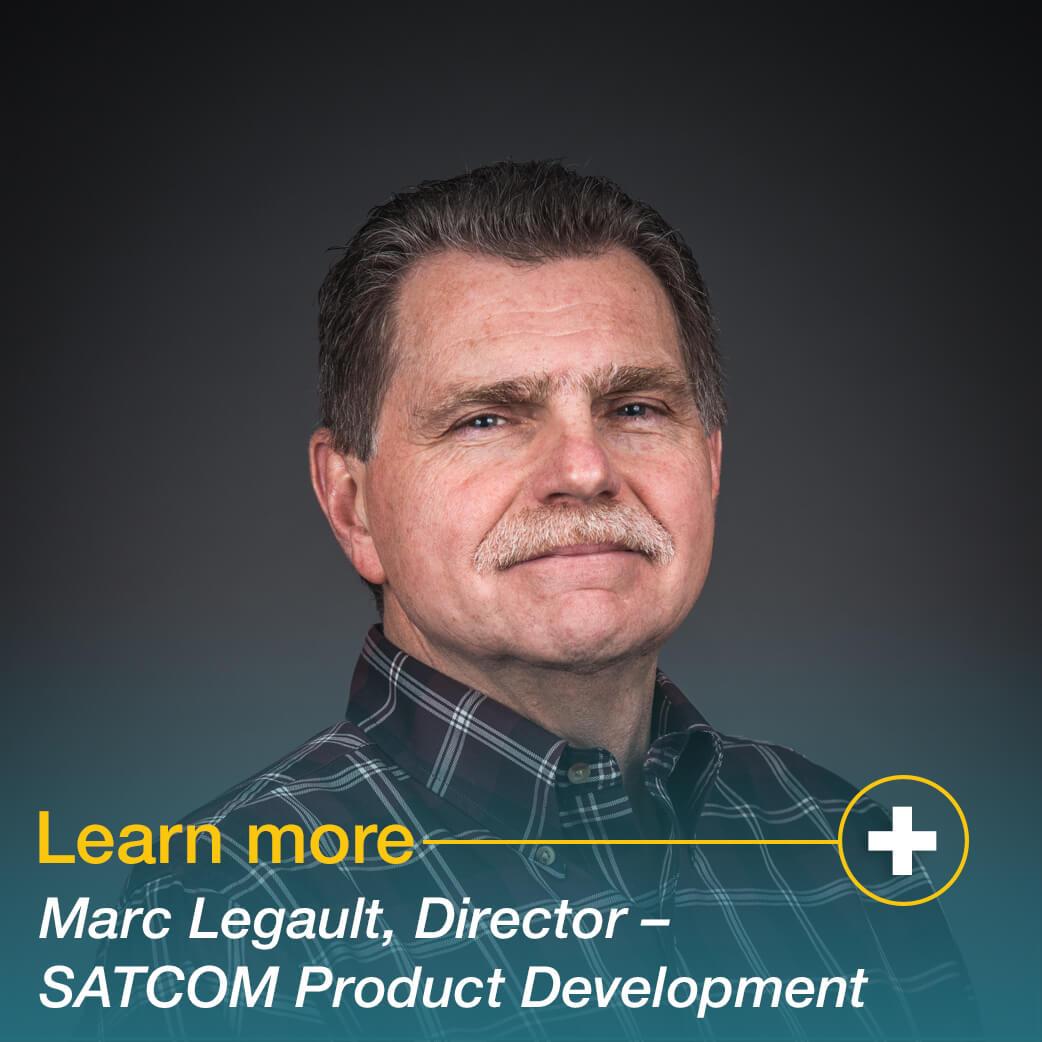 Marc Legault