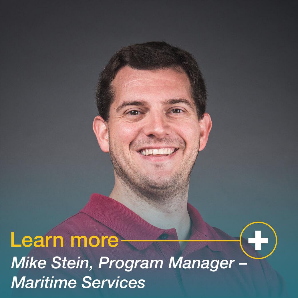 Mike Stein
