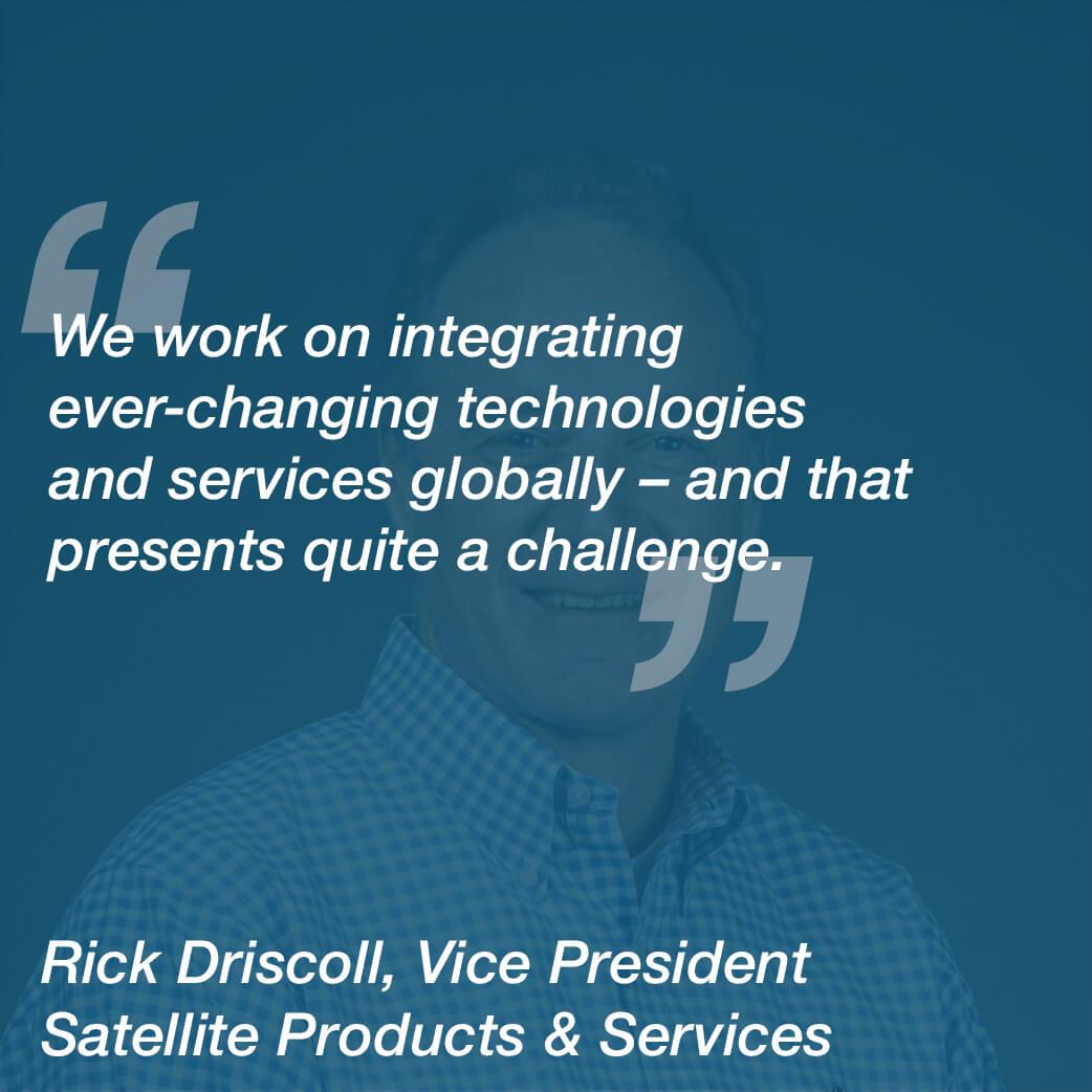 Rick Driscoll