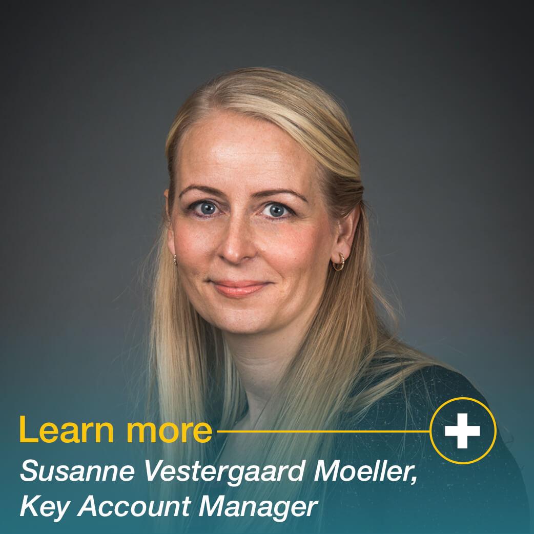 Susanne Vestergaard Moeller
