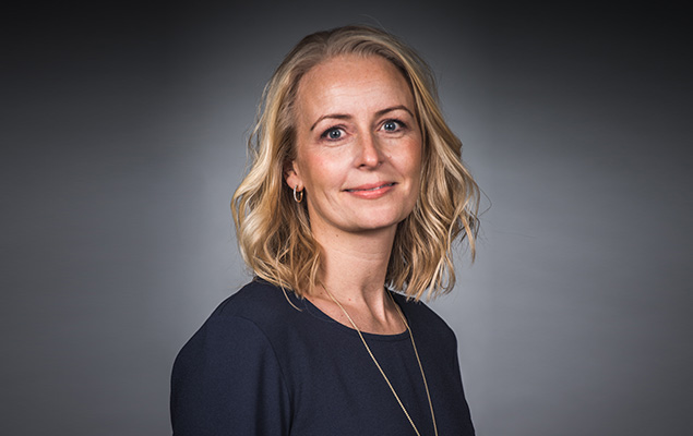 Susanne Vestergaard Moller