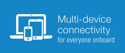 multi-device connectivity