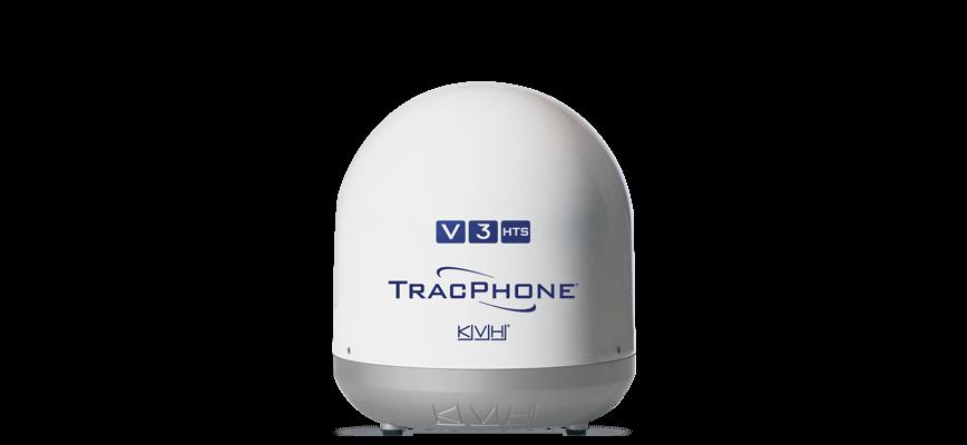 TracPhone V3HTS