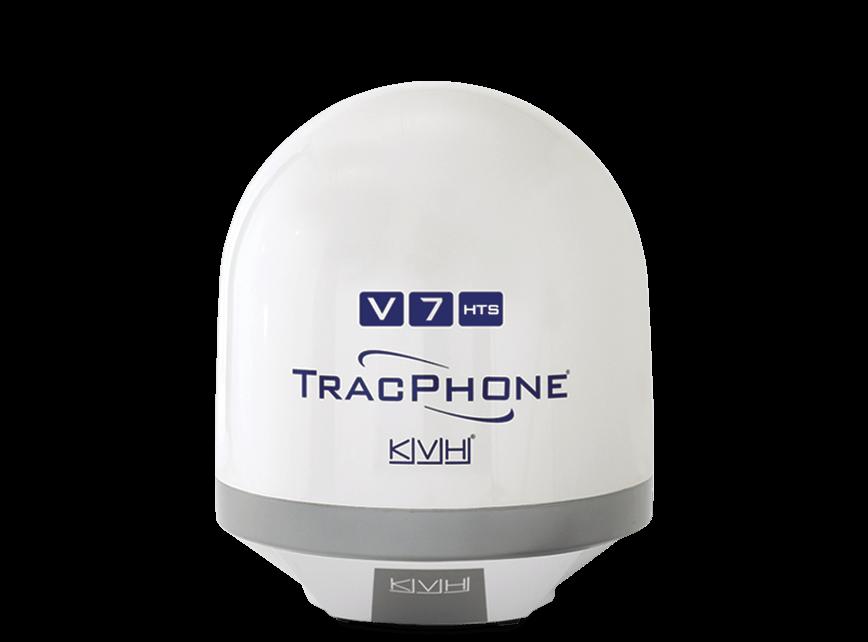 TracPhone V7HTS