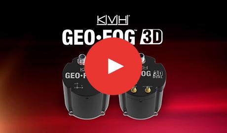 GEO-FOG 3D FOG-based inertial navigation systems