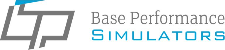 Base Performance Simulators logo