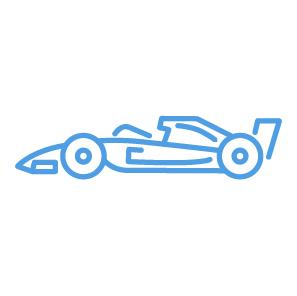 Motorsport by Moog in the UK