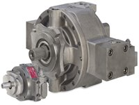 Radial Piston Pumps by Moog in the UK