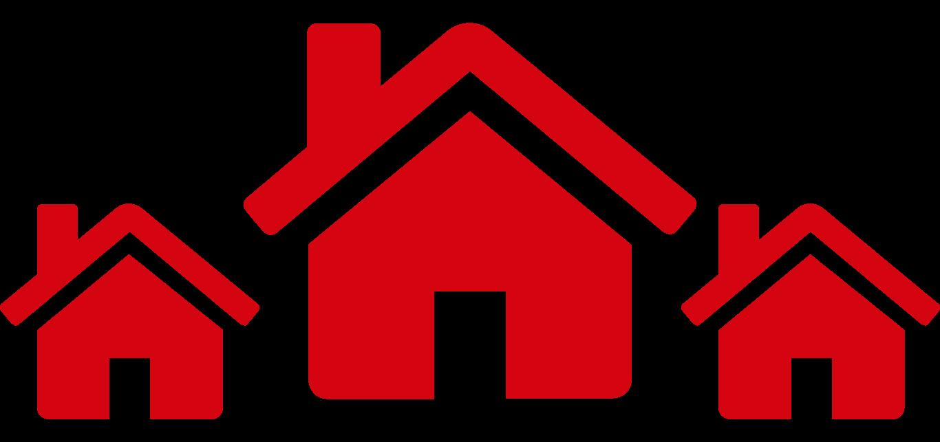 Icon Lieferung an Nachbarn
