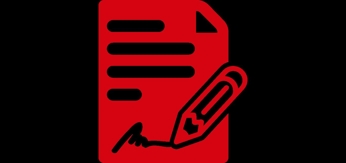Icon Lieferung an einen sicheren Ort