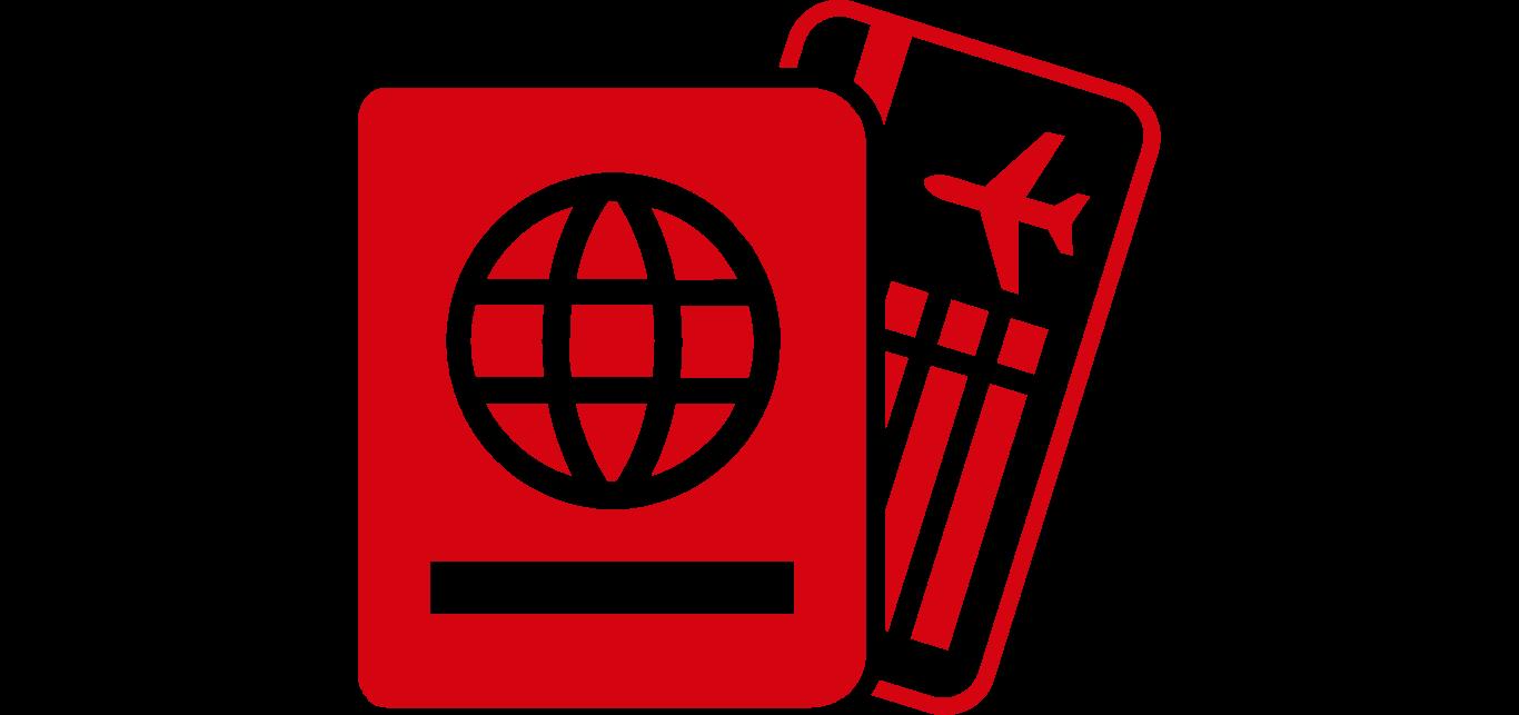 Icon Lagerservice bei Urlaub
