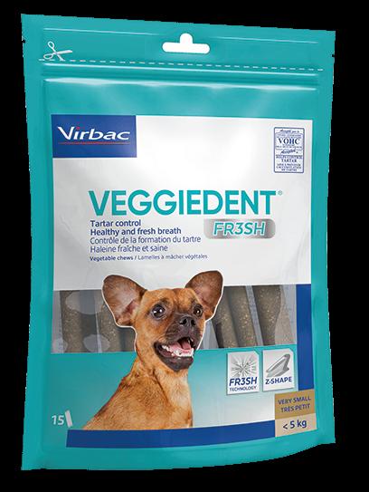 veggiedent fresh packs