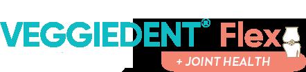 C.E.T.® VEGGIEDENT® Flex Tartar Control Chews for Dogs Logo