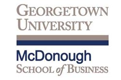 Georgetown University McDonough School of Business