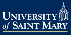 University of Saint Mary