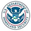 U S Department of Homeland Security