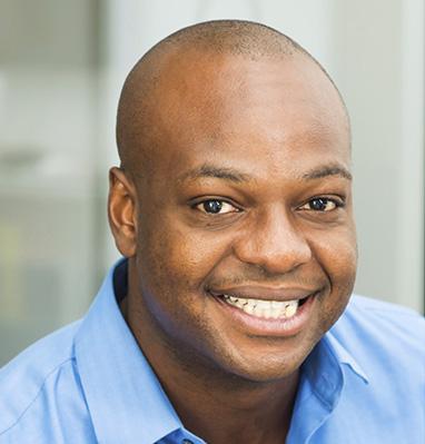 Donald Adetoye