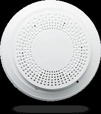 ADT Smoke Detector, Smoke Detector, Smoke Detector Installation, Monitored Smoke Sensors