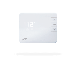Smart Thermostat, Automated Thermostat, Remote Thermostat, ADT Smart Thermostats