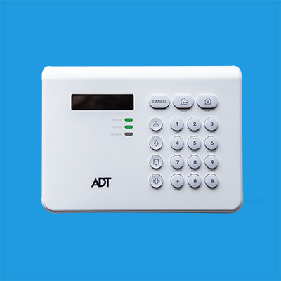 in home security system