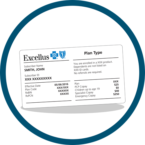 Excellus BlueCross BlueShield - Live