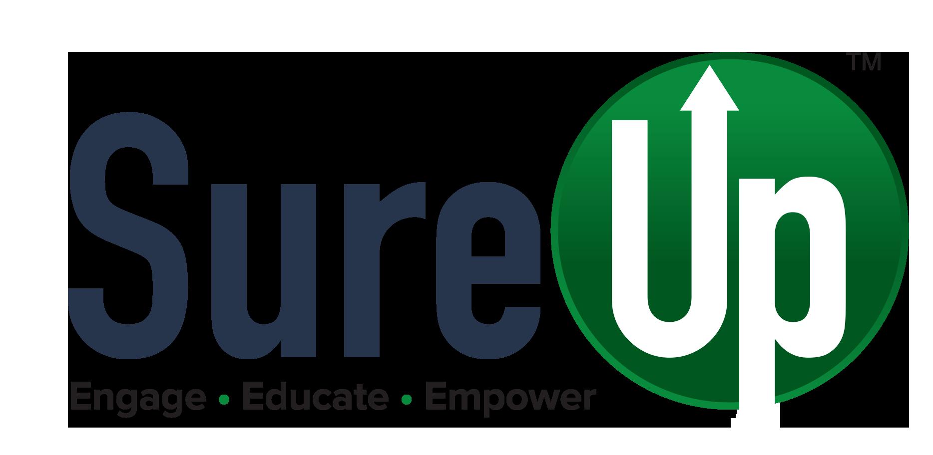 SureUp Logo