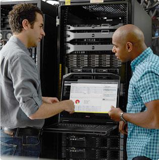 Dell OpenManage Network Manager Software
