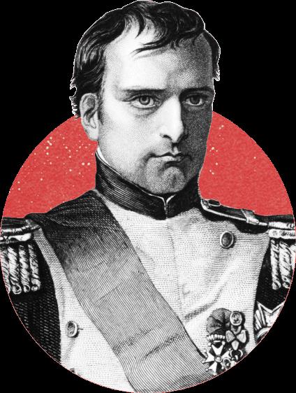 H-Files Napolean