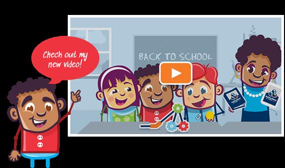 video, success, curriculum, all-inclusive, STEM, hands-on