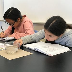 Smithsonian's STC Middle School Program for Grades 6-8