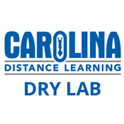 Carolina Distance Learning Dry Lab