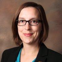Dr. Kathryn Kloepper, Associate Professor of Chemistry, Mercer University