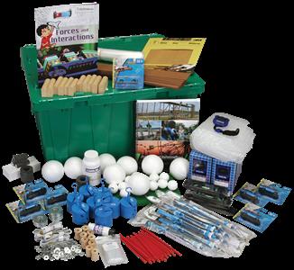 Building Blocks of Science Unit Kit