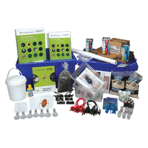 Smithsonian Science for the Classroom Kit (Grades K-5)