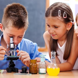 Smithsonian Science for the Classroom for Grades K-5