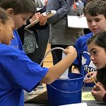 Summer School Engineering with Smithsonian Science