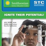 Smithsonian STCMS™ Brochure
